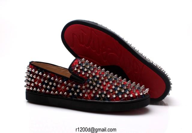 acheter chaussure louboutin bruxelles